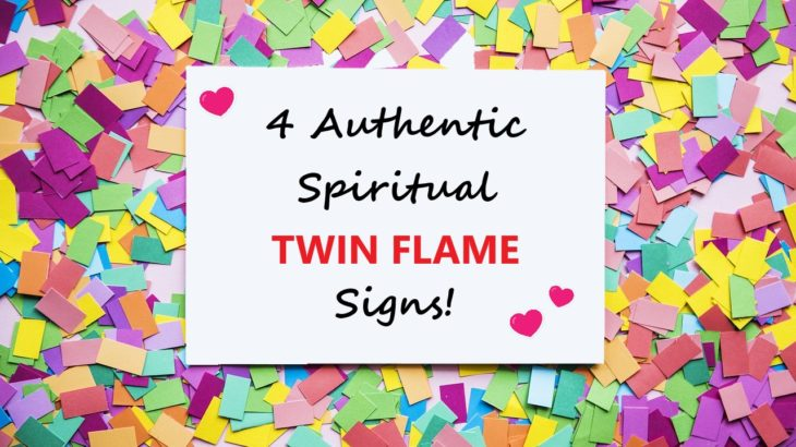 Twin Flame Stages - Logical Guidance for the Twin Flame Process